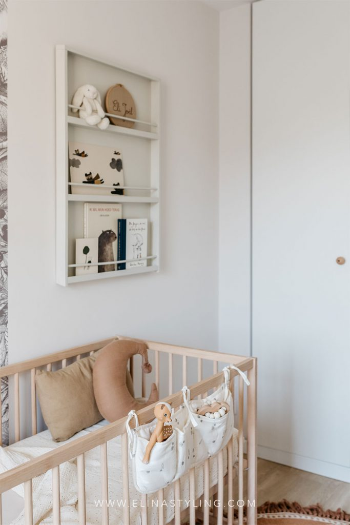 Babykamer ledikant ikea