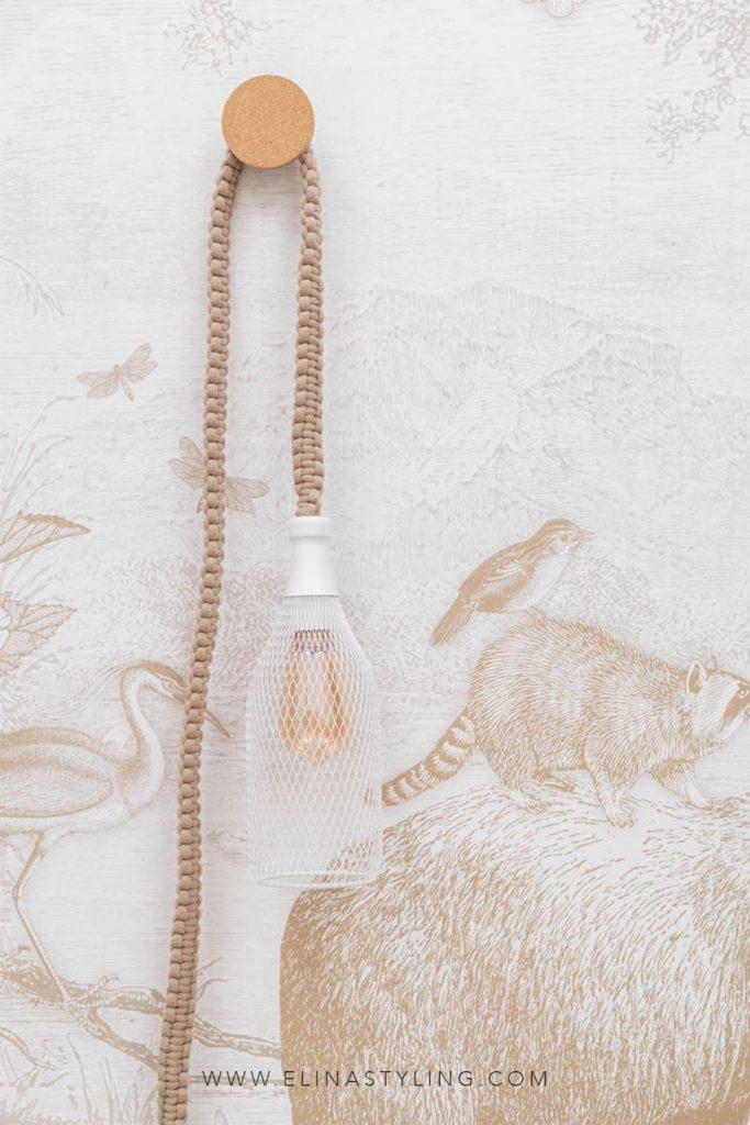 Hanglamp kinderkamer